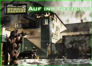 Call of Duty: Modern Warfare 2 – Stimulus Package Released + Update auf 1.1.195(PC) [Update: Double XP auch für PC!]