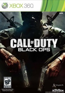 Call of Duty: Black Ops – Enthüllt: Offizieller Packshot / Cover