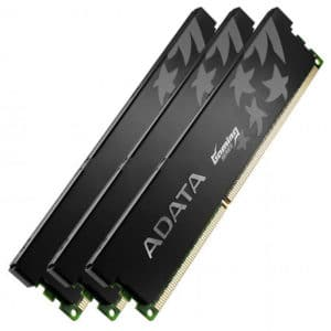 Low-Voltage-DDR3-RAM von A-Data