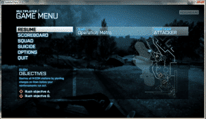 Battlefield 3 Alpha - Screenshots