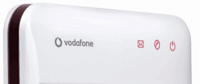 HowTo: Portforwarding Vodafone Easybox 803