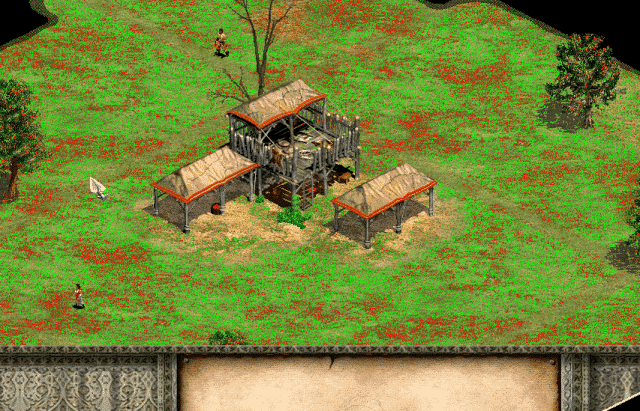 Age of Empires 2 – Farbprobleme unter Windows 7 / Vista