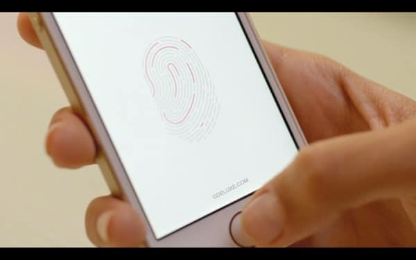 iPhone 5S – Fingerprint aktivieren