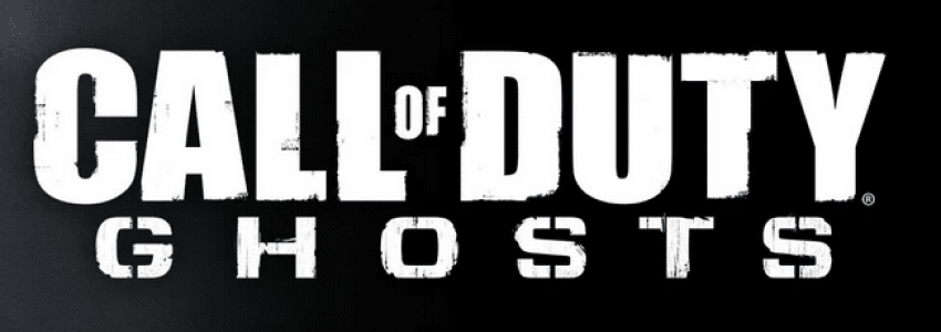 CoD: Ghosts