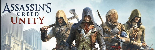 Assassins Creed Unity – Ports für Kp-Op-Modus