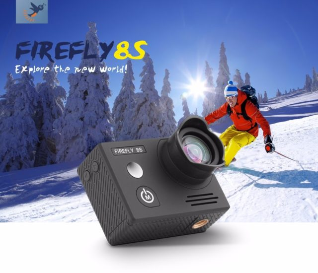 HawKeye FireFly 8S – Unboxing und Hands On [Video]
