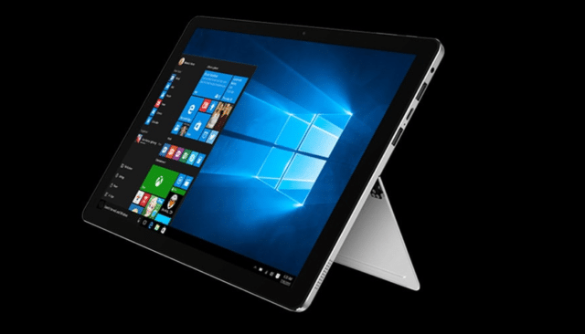 CHUWI SurBook – Ein neuer Surface Clone mit Windows 10 aus China