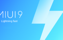 Anleitung: Xiaomi Mi 8 – Global ROM installieren (China Version)