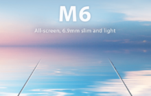 Vernee M6 – Extrem leichtes 5.7 Zoll Low-Budget Smartphone