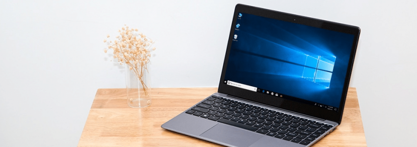 Chuwi Lapbook SE – 13 Zoll Ultrabook mit Windows 10 für 250 €