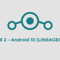 [Anleitung] LeEco Le Max 2 (X820) – Android 10 installieren (Lineage 17.1)